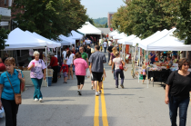 Clarksville Downtown Market Photo Credit