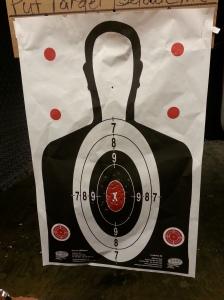 HH's Target