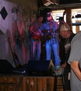 Country Band at Bootlegger's Inn