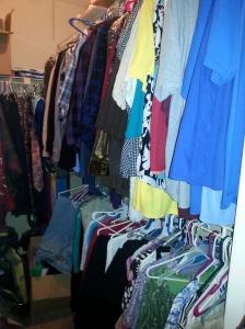 My Closet Horror