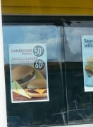 McDonald's Weekly Burger Deals in Nashville