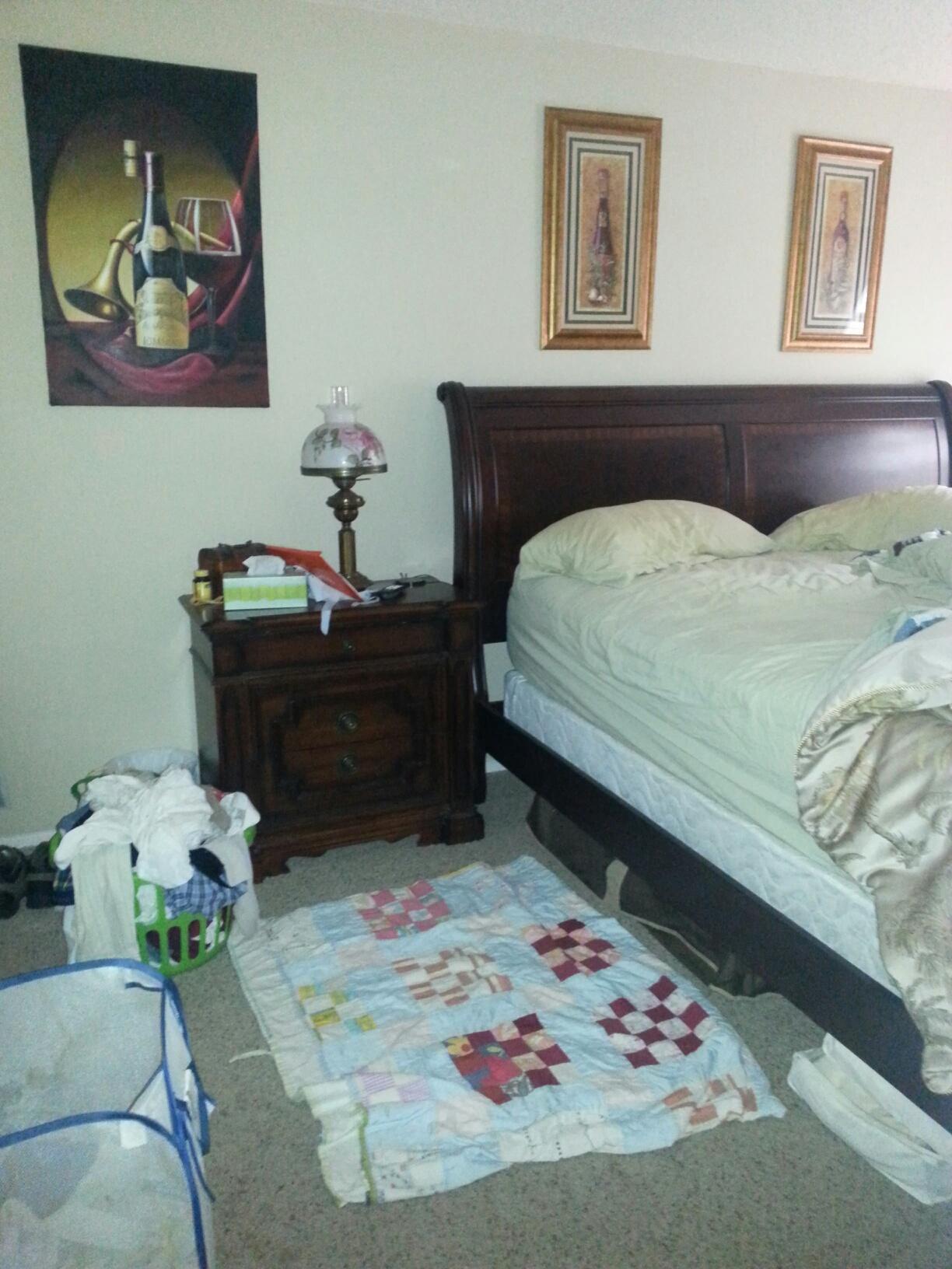 Image Result For Update Old Bedroom