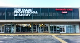 The Salon Professional Academy, Nashville, TN