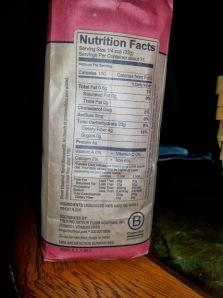 Flour - Photo: livingandlovinglifeafter50
