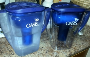 Oasis Eco-Water Pitcher System Photo by LivingAndLovingLifeAfter50
