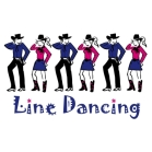 Line Dancing Photo Credit