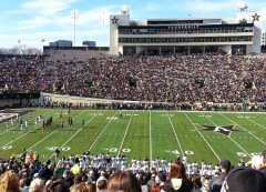 Red Zone Play at Vandy