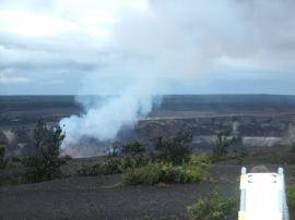 Kilauea, Hawai'i Volcano Park, Hawaii